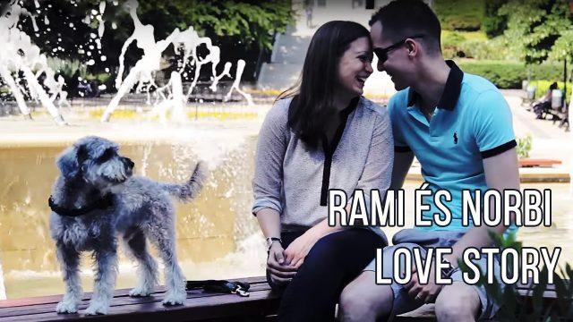 Rami és Norbi E-film felirattal